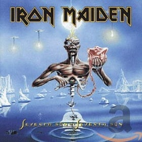 Seventh Son of a Seventh Son: Remastered