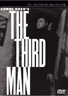 The Third Man - Criterion Collection   [Region 1] [US Import] [NTSC]