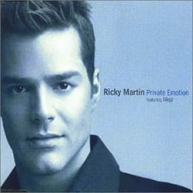 Private Emotion [CD 2]