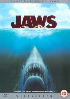 Jaws (Anniversary Edition)