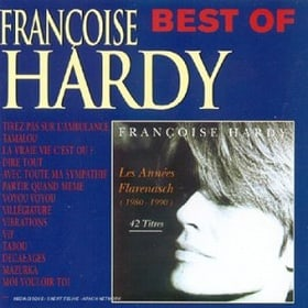 The Best of Francoise Hardy
