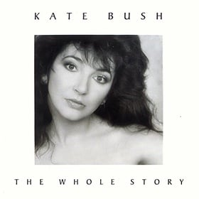 The Best of Kate Bush