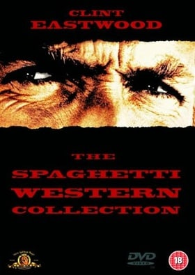 The Spaghetti Western Collection [DVD] [1964]