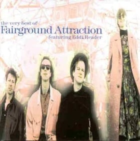 The Very Best of Fairground Attraction [CASSETTE]