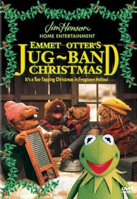 Emmet Otter's Jug Band Christmas   [Region 1] [US Import] [NTSC]