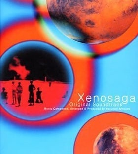 Xenosaga Original Soundtrack