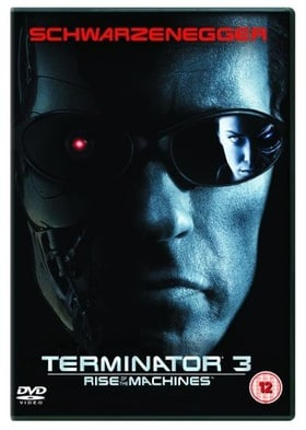 Terminator 3: Rise of the Machines (Two Disc Set)