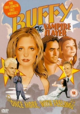 Buffy the Vampire Slayer: Once More, With Feeling (2001)