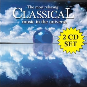 The Most Relaxing Classical Music In The Universe [2 CD]