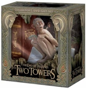 The Lord of the Rings: The Two Towers (Five Disc Collector's Box Set)