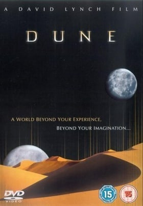 Dune -- Two-disc Special Edition