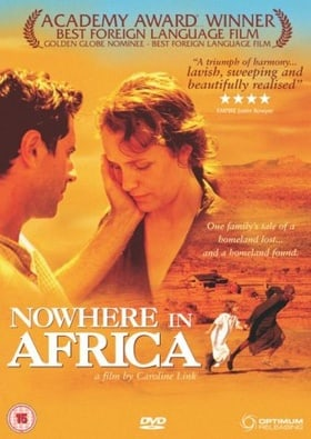 Nowhere In Africa [2003]