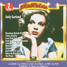 Sound of the Movies (2CD)