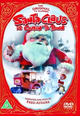 Santa Claus Is Coming To Town [1970]