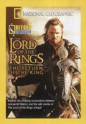 Beyond The Movie - Lord Of The Rings: The Return Of The King [DVD]