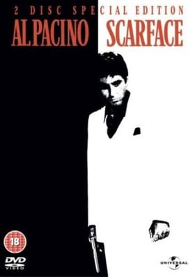 Scarface (2 Disc Special Edition)