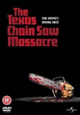 The Texas Chainsaw Massacre - Original Uncut Edition