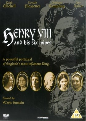 Henry VIII And His Six Wives [1972]