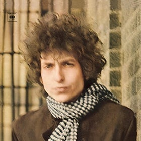 Blonde on Blonde (Reis) Bob Dylan