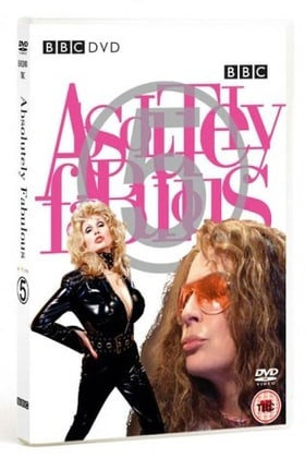 Absolutely Fabulous - Series 5 - Complete