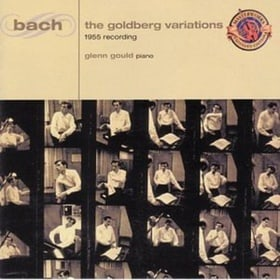 Goldberg Variations 1955 (Gould) [CD] 2004