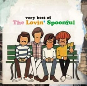 Very Best Of The Lovin' Spoonful