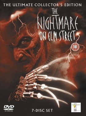 The Nightmare on Elm Street (7 Disc Collector's Edition)
