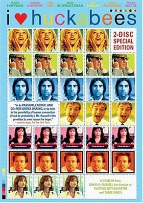 I Heart Huckabees (Two-Disc Special Edition)