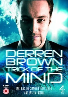Derren Brown - Trick Of The Mind - Series 1 [2004]