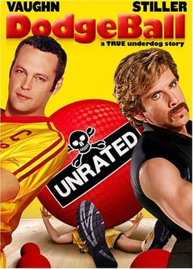 Dodgeball: A True Underdog Story [DVD] [2004] [Region 1] [US Import] [NTSC]