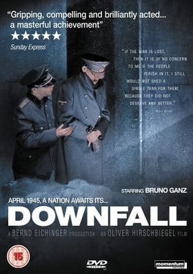 Downfall (2 Disc Edition)
