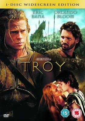 Troy (1-Disc Edition) [DVD] [2004]