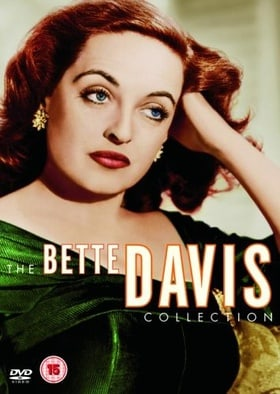 Bette Davis: All About Eve /  Hush, Hush Sweet Charlotte /  The Virgin Queen