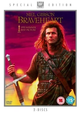 Braveheart (2 Disc Digitally Remastered Special Edition)