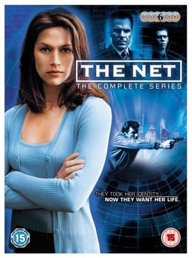 The Net - Complete First Series