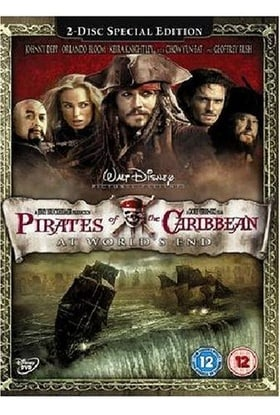 Pirates of the Caribbean: At World's End (2 Disc Special Edition)