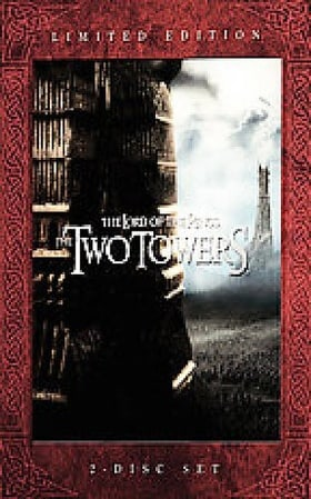 Lord of the Rings : The Two Towers - Special Limited Edition