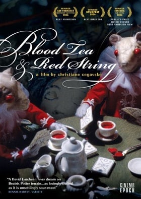 Blood Tea & Red String  [Region 1] [US Import] [NTSC]