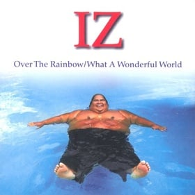Somewhere Over the Rainbow/What a Wonderful World