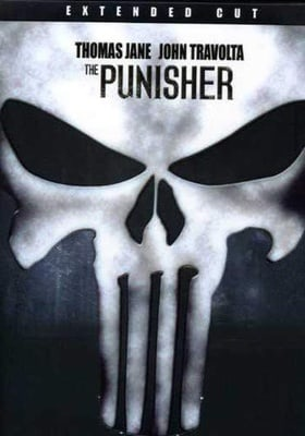 The Punisher (Extended Cut)