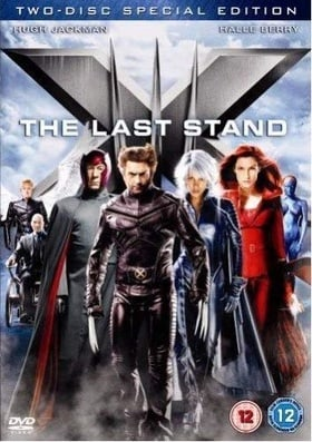 X-Men 3: The Last Stand [2 Disc Edition]