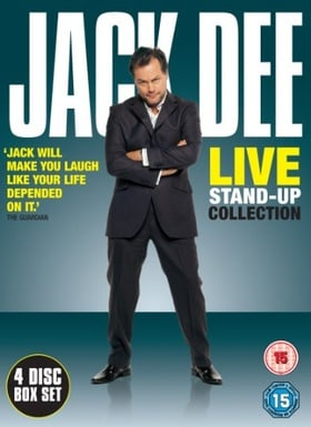 Jack Dee: Live - Stand Up Collection