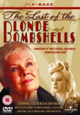 Last Of The Blonde Bombshells