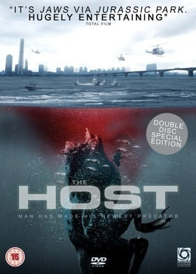 The Host  (2 -DISC EDITION)