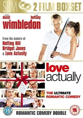 Wimbledon/Love Actually