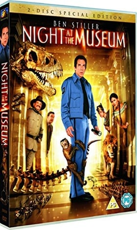 Night At The Museum (2 Disc Special Edition)