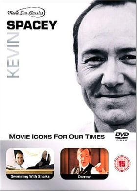 Kevin Spacey Collection - Swimming With Sharks/Darrow