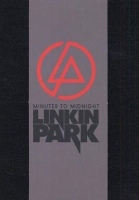 Minutes To Midnight [CD + DVD Special Edition]