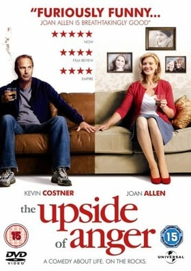 The Upside Of Anger [2006]