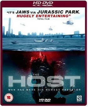 The Host [HD DVD] [2006]
